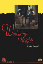 Wuthering Heights Stage 5 CD'li