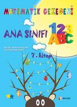 Matematik Gezegeni Anasınıfı 7 Kitap Takım