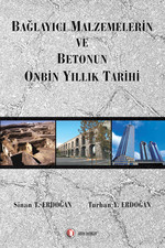 Bağlayıcı Malzeme Ve Betonun 10.000 Yıllık