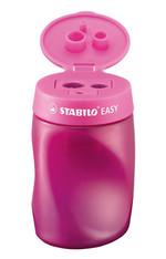 Stabilo Easy Sol El Kalemtraşı Pembe 4501/1