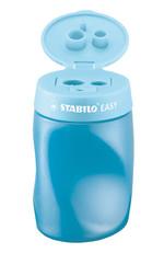 Stabilo Easy Sol El Kalemtraşı Mavi 4501/2