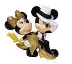 Mickey & Minnie Salsa 4022357 Figür