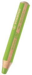 Stabilo Woody 3 in 1 Yaprak Yeşili 880/570