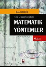 Fizikte ve Mühendislikte Matematik Yöntemler