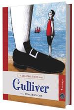Hepsi Sana Miras Serisi 1 - Gulliver