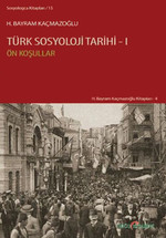 Türk Sosyoloji Tarihi 1