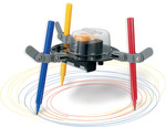 4M Kidz Labs/ Doodling Robot/ Ressam Robot 3280
