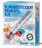 4M Kaleido Scope Making Kit/ Kaleydoskop 3226