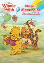 Winnie The Pooh Neşeli Maceralar
