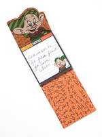 Dopey Notepad 4025525