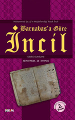 Barnabas'a Göre İncil