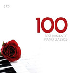 Best 100 Romantic Piano Classics