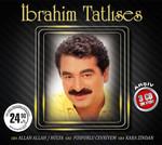 İbrahim Tatlıses Arşiv 3 CD BOX SET