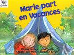 Hein Galaxie Readers: Marie part en Vacances