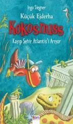 Küçük Ejderha Kokosnuss Kayıp Şehir Atlantis'i Arıyor
