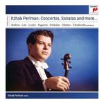 Plays Concertos And Sonatas