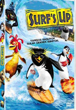 Surf's Up - Neşeli Dalgalar