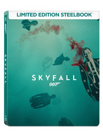 007 James Bond - Skyfall Steelbook (SERİ 23)