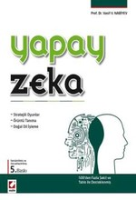Yapay Zeka - Problemler - Yöntemler - Algoritma)