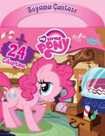 My Little Pony Boyama Çantası