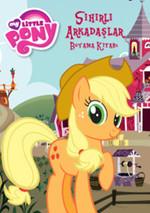 My Little Pony Sihirli Arkadaşlar