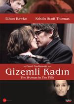 Woman In The Fifth - Gizemli Kadin