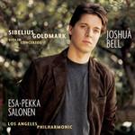Sibelius / Goldmark Violin Concertos