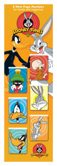 IF Looney Tunes Mini Page Markers - Bugs & Daffy 92504