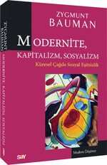 Modertnite, Kapitalizm, Sosyalizm