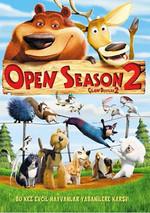 Open Season 2 - Çılgın Dostlar 2