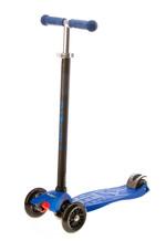 Micro Maxi Scooter Blue Mcr.Mm0035
