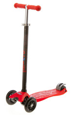 Micro Maxi Scooter Red Mcr.Mm0037