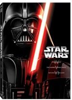 Star Wars Trilogy Episode 4-5-6