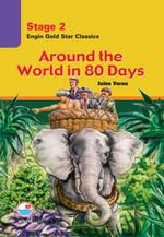 Around The world İn 80 Days  (stage 2 ) Cd'siz