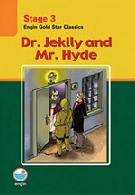 Dr. Jekyll And Mr. Hyde (stage 3 ) Cd'siz