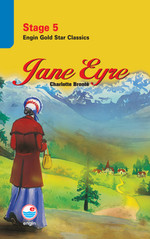 Jane Eyre  (stage 5 ) Cd'siz