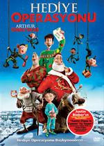 Arthur Christmas - Hediye Operasyonu