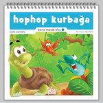 Hophop Kurbağa
