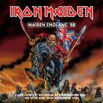 Maiden England (2xCD)