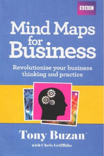 CORP-Buzan-Mind Maps For Business