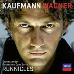 Wagner: Arias [Orchester Der Deutschen Oper, Berlin Donald Runnicles]
