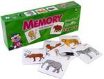 Kırkpabuç-Vahşi Hayvanlar Hafıza Oyunu 7203