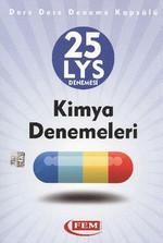Fem Lys Kimya 25 Deneme