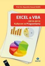 Excel 2010 & VBA Kullanım ve Programlama