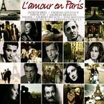 L'amour En Paris - Pariste Aşk