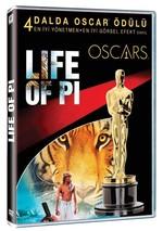 Life Of Pi - Pi'nin Yaşamı