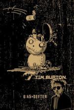 Tim Burton Eskizleri 2 Küçük Boy