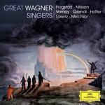 Great Wagner Singers [Flagstad · Nilsson - Varnay · Greindl - Hotter · Lorenz - Melchior]