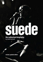 Suede: The Authorised Biography