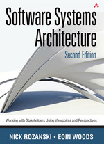 He Rozanski Software Systems Architecture Working